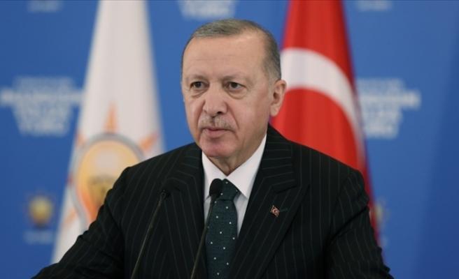 Erdoğan: Gara düştü, düşecek