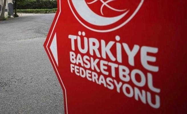 Türkiye Basketbol Federasyonu insan kaçakçılığı iddialarıyla ilgili açıklama yaptı