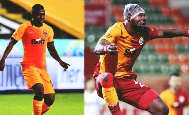 Luyindama ve Etebo'nun performansına 'iki yeni transfer' yorumu