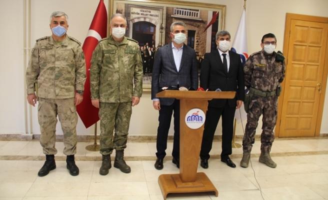 Gara'da şehit edilen 13 vatandaştan 10'unun kimliği tespit edildi
