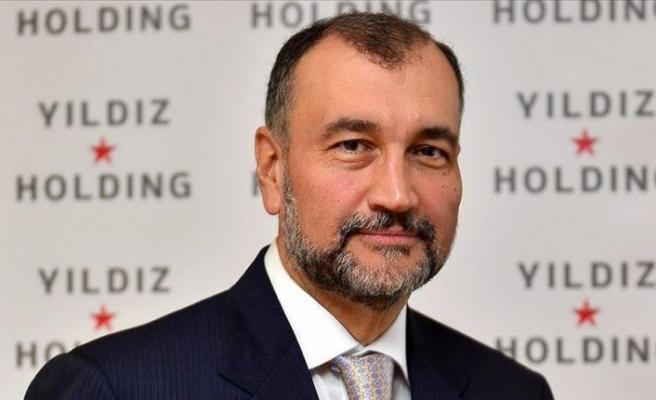 Genel Kariyer Atölyesi'nin bu haftaki konuğu Murat Ülker