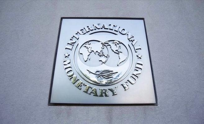 IMF Türkiye Masası  Donal McGettigan'dan enflasyon açıklaması