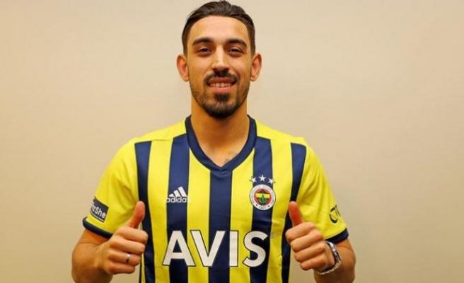 İrfan Can Kahveci'nin Fenerbahçe'de çıkacağı ilk maç belli oldu