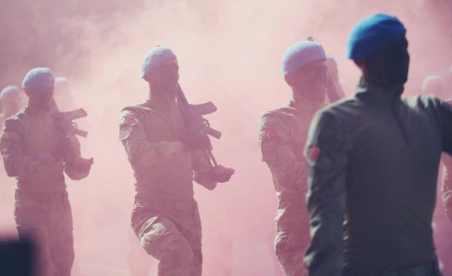 Jandarma ve Sahil Güvenlik 590 subay alacak