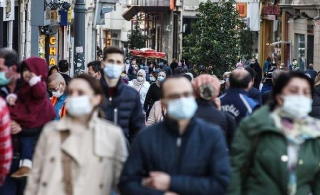 Koronavirüsle mücadelede yeni dönem bugün başlıyor