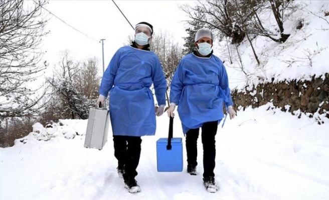 Koronavirüsle mücadelemizde son 24 saat yaşananlar