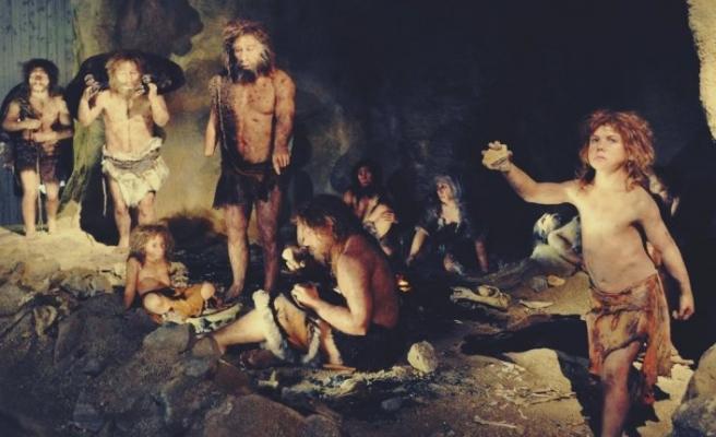 Salgını hafif geçirdiyseniz Neandertallere teşekkür edebilirsiniz