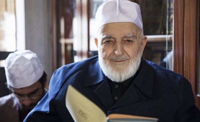 'M. Emin Saraç Hoca, Erbakan'ın en yakın dostlarındandı'