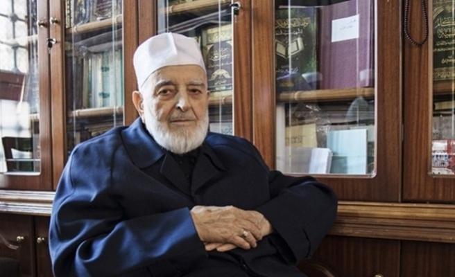 'M. Emin Saraç Hoca o 'özel' dönemin 'özel' şahsiyetlerinden biriydi'