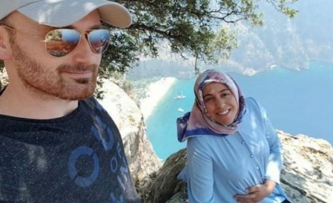Eşini kayalıklardan ittiği iddia edilen eş sigorta parasını alabilir mi?