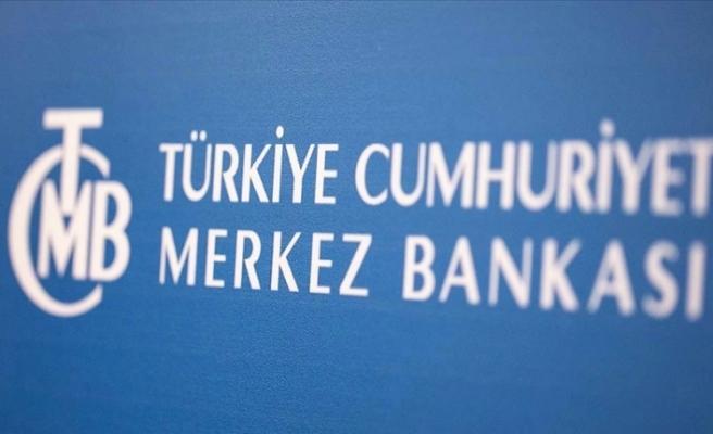 Merkez Bankası faiz politikasını değiştirmedi