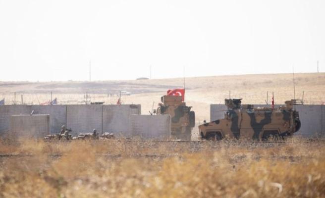 Suriye-Türkiye sınırında 5'i Rus 1'i Libyalı 6 kişi yakalandı