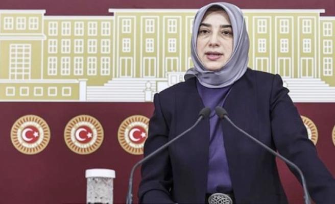 Özlem Zengin'e hakaret eden Mert Yaşar'a disiplin soruşturması