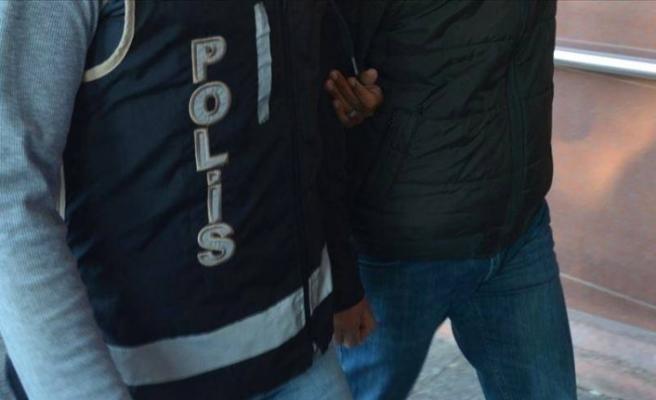 Gaziosmanpaşa'da sağlık çalışanını darbetti, gözaltına alındı