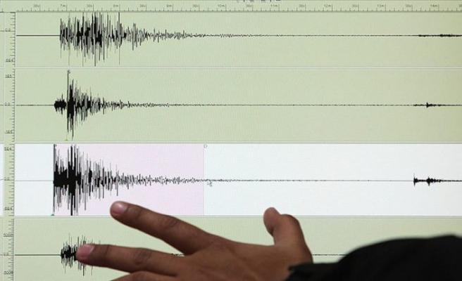 Peş peşe depremler! Bu kez Şili'de oldu