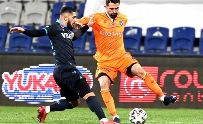Medipol Başakşehir 0-1 Trabzonspor