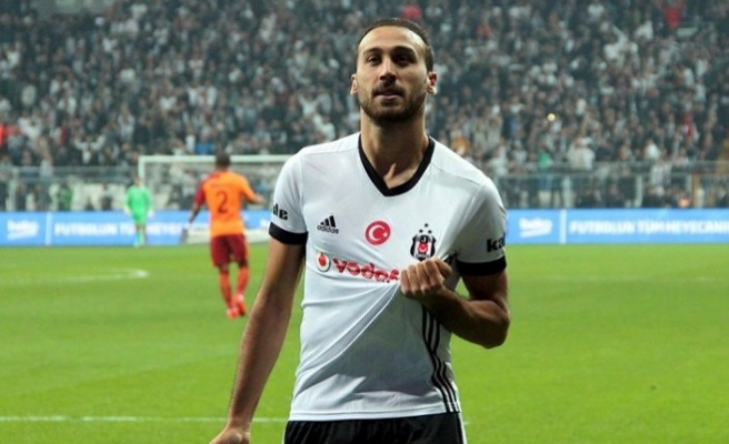 Beşiktaş'ta Erdal Torunoğulları'ndan transfer açıklaması