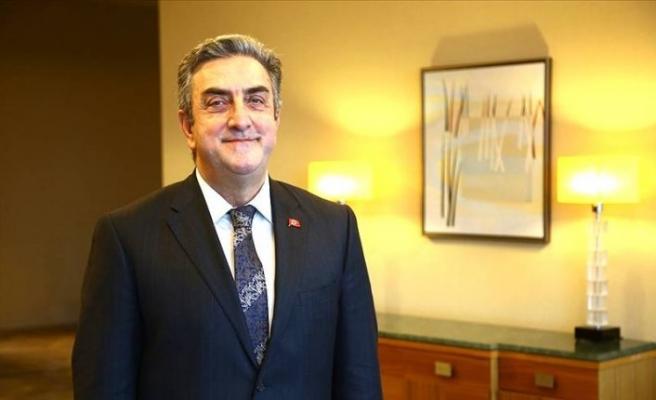 Türkiye Uzay Ajansı Başkanından Serdar Hüseyin Yıldırım'dan iddialı açıklamalar