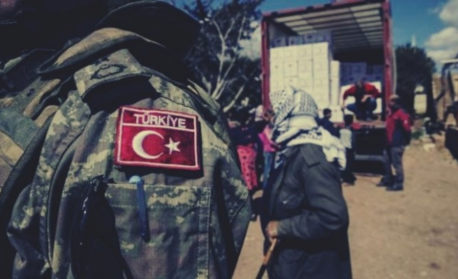Türkiye'yi öven haber yapan NYT 'yandaş' ilan edildi