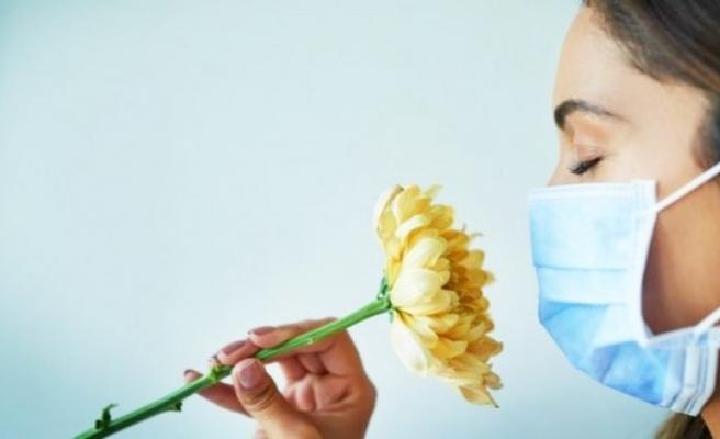 Uzmanlardan koronavirüs kaynaklı koku kaybına karşı uyarılar