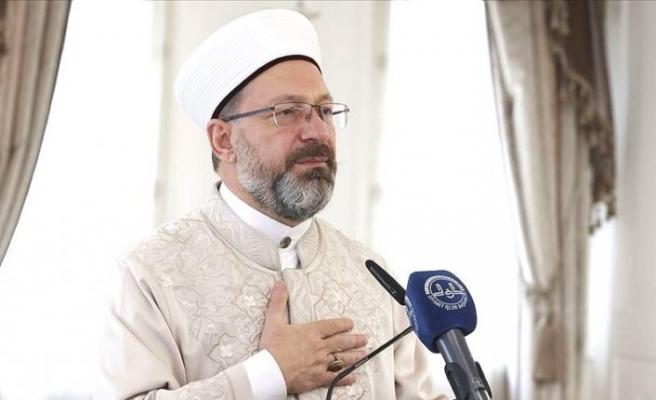 Kur'an-ı Kerim mealleriyle ilgili yeni bir çalışma yapılacak
