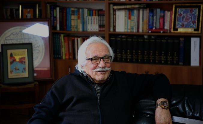 Tarihçi Bahadıroğlu: Kanuni kendine Hz. Ömer'i örnek aldı
