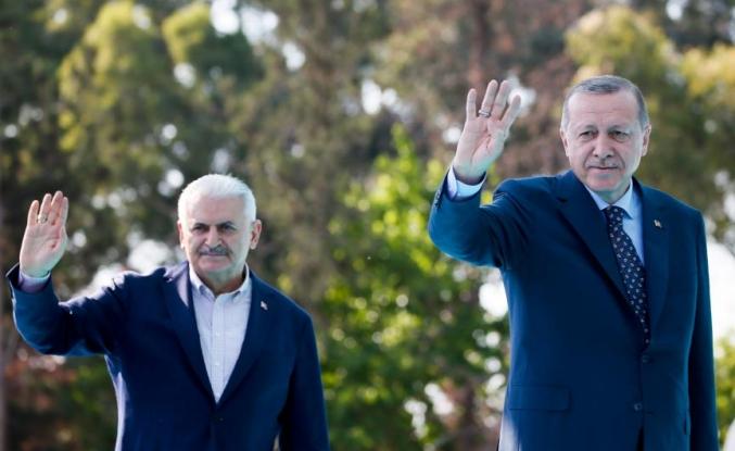 Türkiye'nin 'Son Başbakanı' (video)