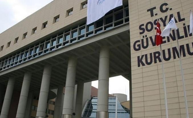 SGK son ödeme tarihini uzattı