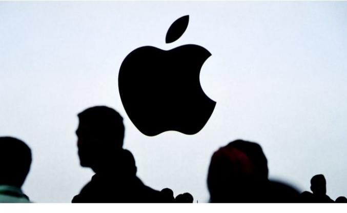 Apple iOS 12'ye gizlice takip unsuru eklemiş