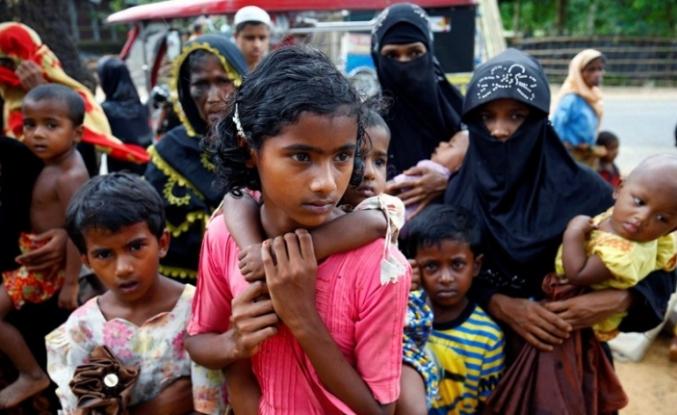 BM: Müslümanlar Mynmar ordusu tarafından soykırıma maruz kaldı