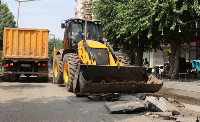 Diyarbakır'da 4 ilçe doğalgaza kavuşuyor