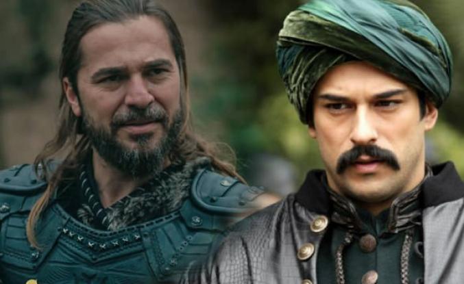 Diriliş Ertuğrul'da Osman Gaziyi kim oynayacak?