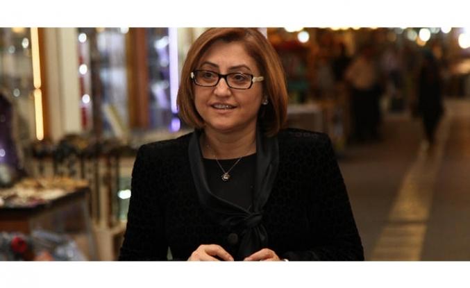 Gaziantep'in dünya barışına desteği