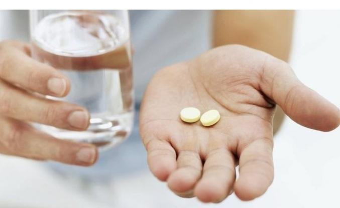 Her gün aspirin almak vücuda zarar veriyor