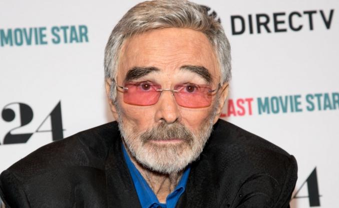 Ünlü aktör Burt Reynolds hayatını kaybetti