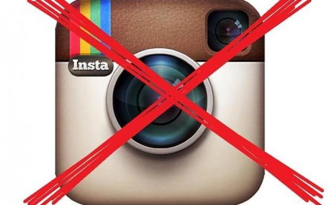 Instagram dondurma linki Türkçe -Instagram hesap geçici kapatma linki...