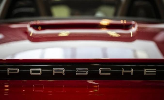 Porsche'dan önemli karar