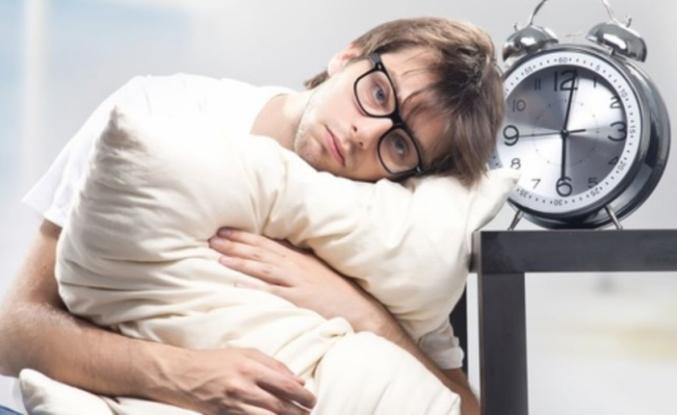 Uykusuzluk diyabet riskini artırıyor