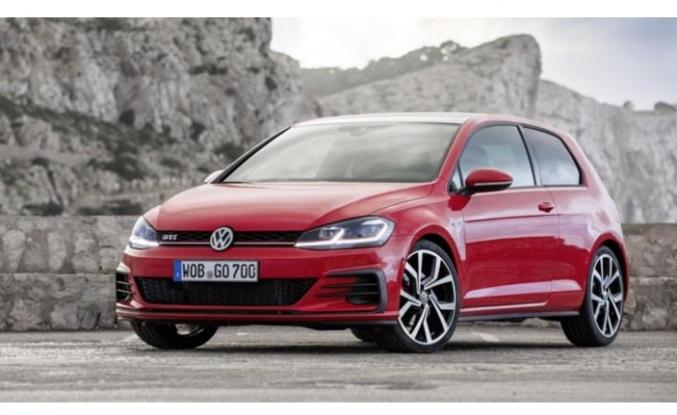 Volkswagen'den müşterilerine sürpriz