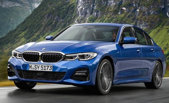 2019 BMW 3 Serisi ve tüm özellikleri- 2019 BMW 3 fiyatı