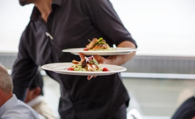 Enflasyonla mücadele seferberliğine 3 bin restoran da katıldı