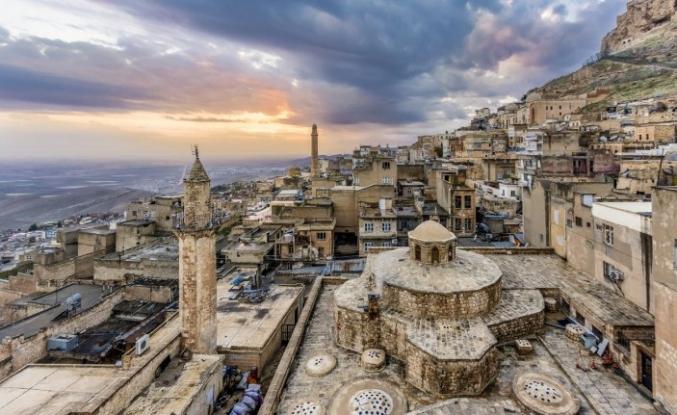 Mardin'e 2 senede 1,4 milyar lira yatırım yapıldı