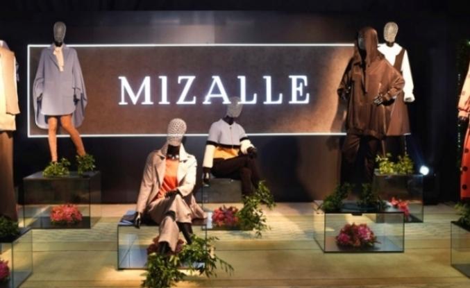 Yıldız futbolcu, Mizalle'nin lansmanında