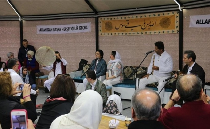 İranlılardan Konya'ya büyük ilgi