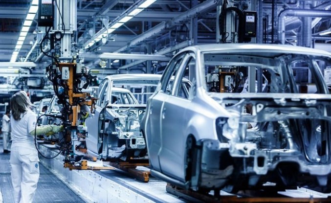 Otomobil devi artık Türkiye'de üretim yapacak