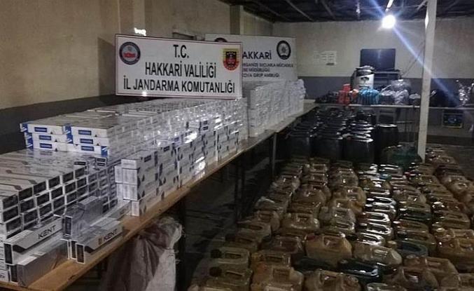 PKK'nın finans kaynağına darbe