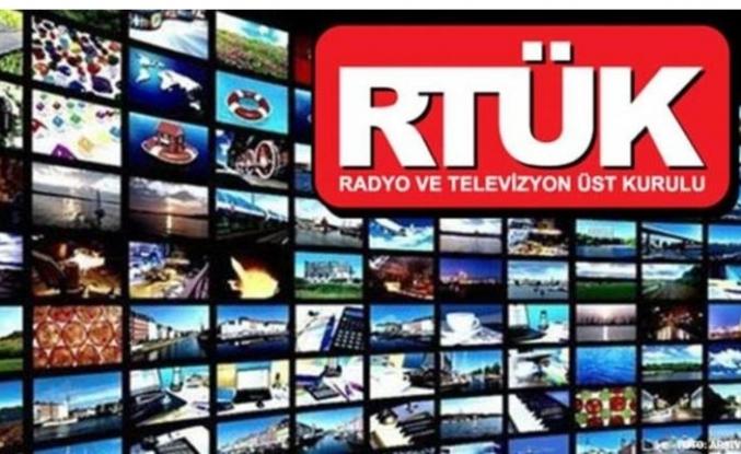 RTÜK Başkanı'ndan yayıncılara uyarı