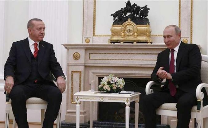 Rusya'da kritik zirve