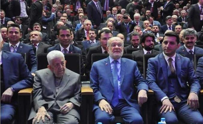 Saadet Partisi belediye başkan adaylarına 'cepsiz ceket'