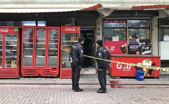 Zeytinburnu'nda şok eden cinayet!